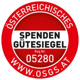 Logo des Spendengütesiegels