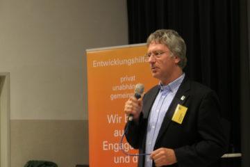 Vortrag: Johannes Schaaf