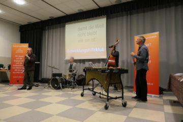 Flip Philipp & Bertl Mayer/Quartett