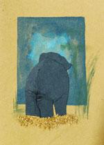 Elefantenkarte